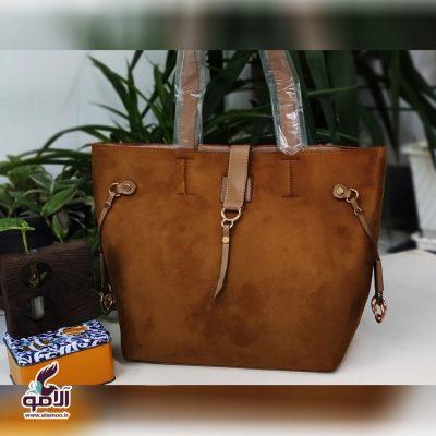 کیف دوشی زنانه کد B101