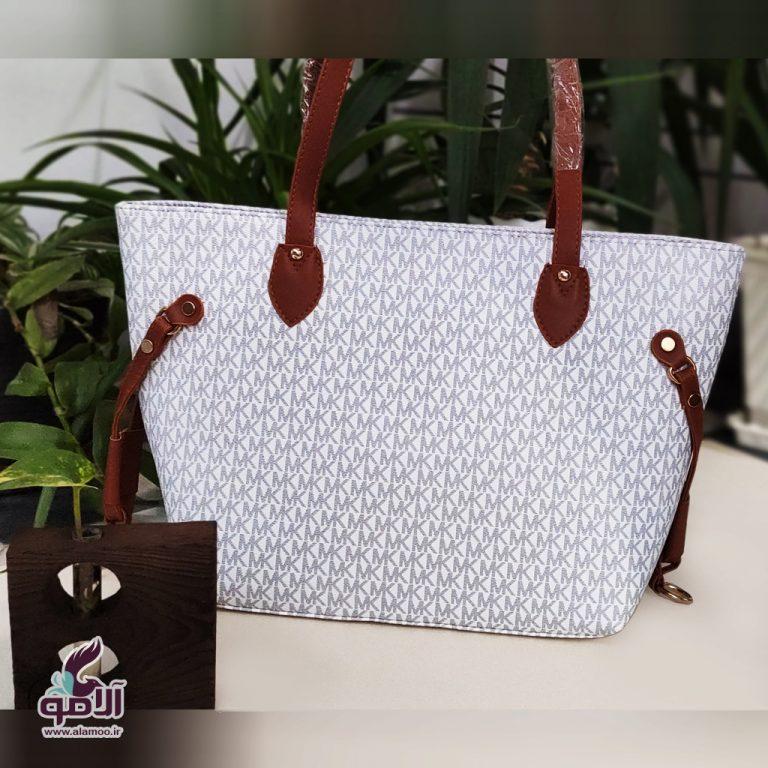 کیف دوشی زنانه کد B102