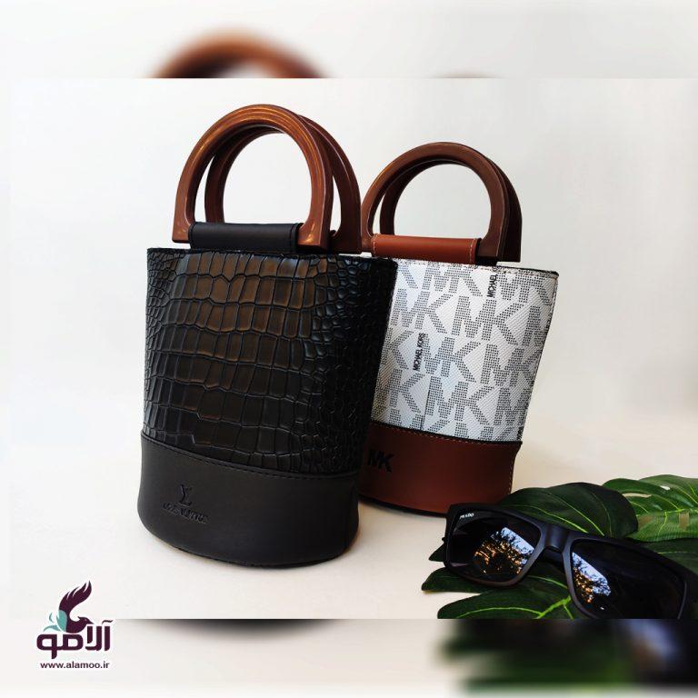 کیف دوشی زنانه کد B103