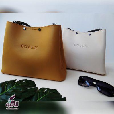 کیف دوشی زنانه مدل susen کد B107