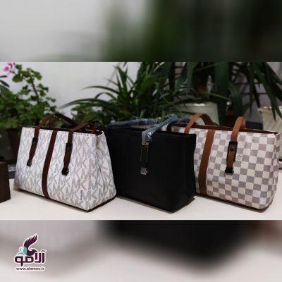 کیف دوشی زنانه کد B109