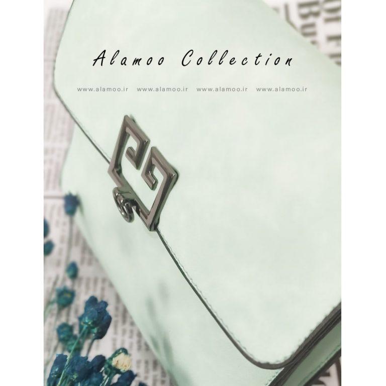 کیف زنانه مدل Givenchy کد B120