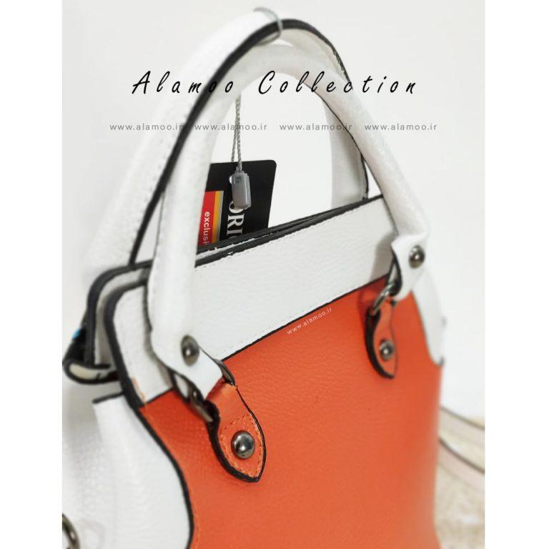 کیف دوشی دخترانه مدل ماریا کد B153