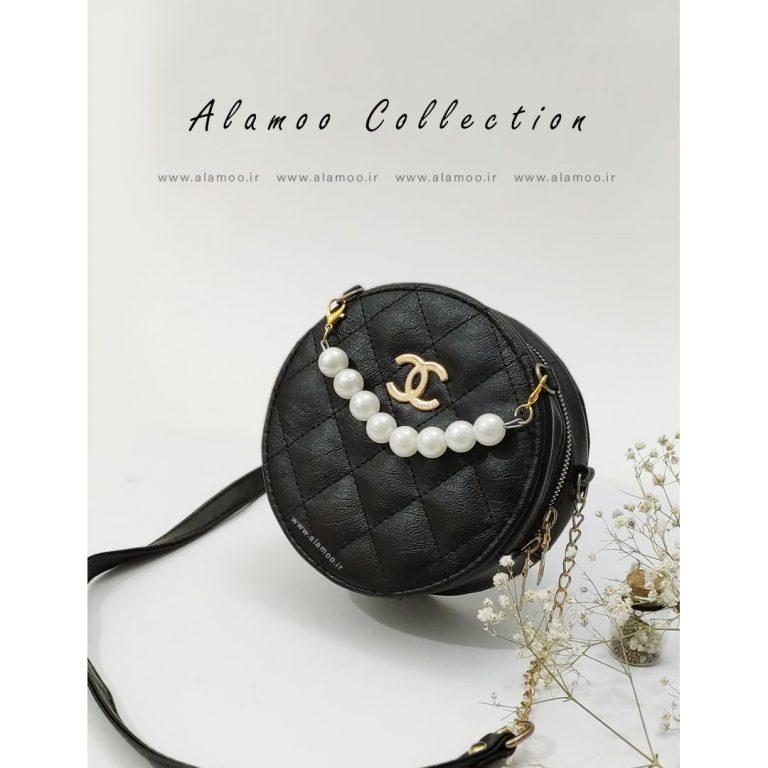 کیف مینی زنانه مدل Chanel کد B167