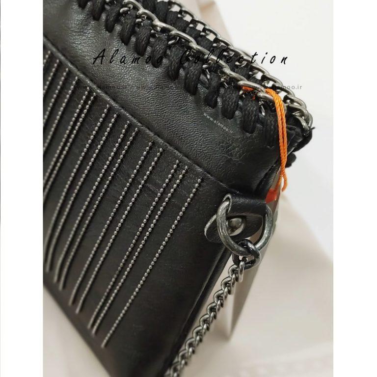کیف دخترانه مدل STELLA کد B172
